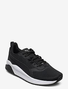 Anzarun FS - buty do biegania - puma black-puma white