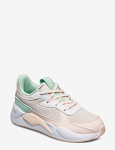 RS-X Collegiate PS - sneakers - mist green-rosewater