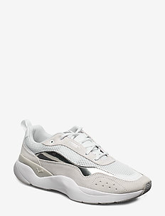 Lia Pop Wn's - PUMA WHITE