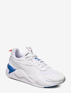 Lave sneakers | Stort udvalg af de nyeste styles |