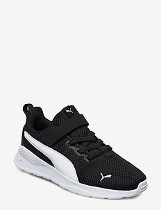 Anzarun Lite AC PS - PUMA BLACK-PUMA WHITE