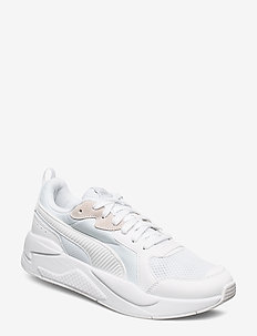X-Ray - puma white-gray violet