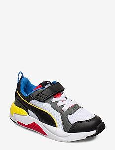 Puma Gutt Sneakers På Salg, Puma Suede 90s Sneaker Gutt