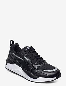 X-Ray 2 Square - laag sneakers - puma black-puma black-puma white