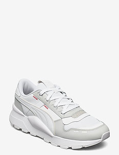 RS 2.0 Base - matalavartiset tennarit - vaporous gray-puma white
