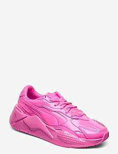 RS-X PP Wn's - låga sneakers - luminous pink-metallic pink