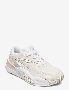 Hedra Minimal Wn's - sneakers - marshmallow-cloud pink-puma white