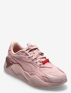 RS-X Sunset Hues Wn's - lave sneakers - peachskin