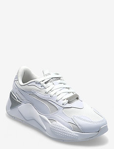 RS-X Sunset Hues Wn's - chunky sneakers - puma white-puma silver