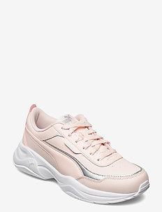 Cilia Mode Lux - chunky sneakers - cloud pink-cloud pink-puma silver