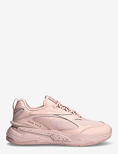 RS-Fast Sunset Wn's - chunky sneakers - peachskin