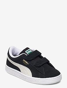 Suede Classic XXI V PS - low-top sneakers - puma black-puma white