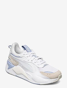 RS-X Bubble Wn's - sneakers - puma white-forever blue