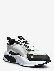 RS-Curve Soft Wn's - baskets basses - puma white-puma black