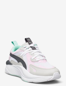 RS-Curve Core Wn's - sneakersy niskie - puma white-pink lady
