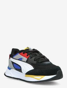 Mirage Sport Remix PS - low-top sneakers - puma black-puma white