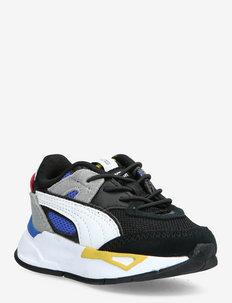 Mirage Sport Remix AC Inf - low-top sneakers - puma black-puma white
