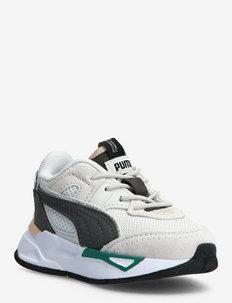 Mirage Sport Remix AC Inf - laag sneakers - puma white-dark shadow