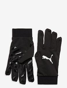 FIELD PLAYER GLOVE - accessories - black