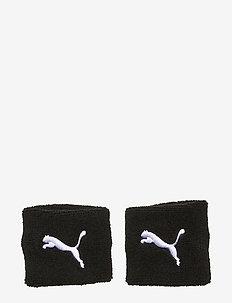 CAT WRISTBAND - BLACK