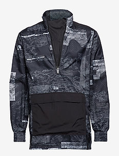 Energy Windbreaker - training jackets - puma black