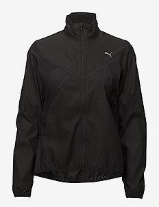 Ignite Wind Jacket W - PUMA BLACK