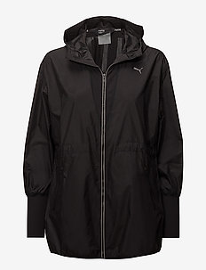 Explosive Lite Jacket - PUMA BLACK