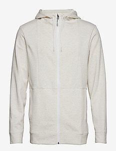Energy Jacket - PUMA WHITE-HEATHER