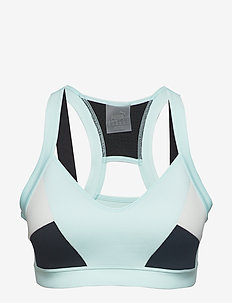 Density Bra H - FAIR AQUA-PUMA WHITE-PUMA BLACK
