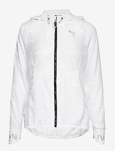 Get Fast  Jacket - PUMA WHITE