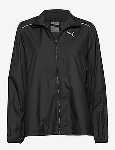 Ignite Wind Jacket - training jackets - puma black