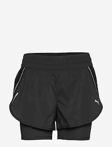 Last Lap 2in1 Short - PUMA BLACK-PUMA BLACK