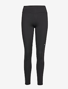 Ignite Long Tight - løbe- og træningstights - puma black