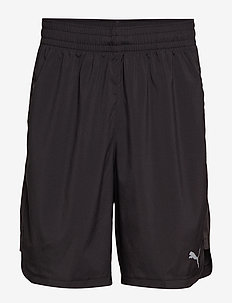 PUMA woven short - PUMA BLACK
