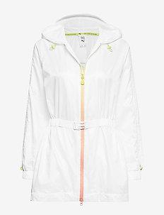 PUMA x SG Jacket - PUMA WHITE