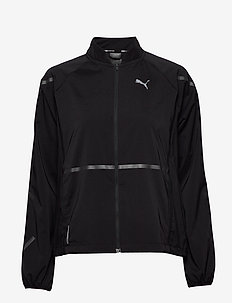 Runner ID Jacket - sportsjakker - puma black