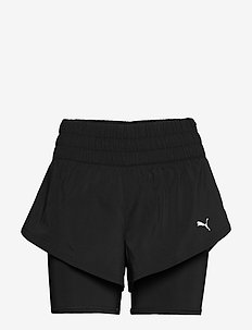 Last Lap 2in1 Short - PUMA BLACK