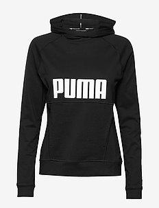 PUMA Hoodie - PUMA BLACK