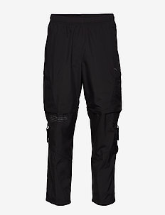 First Mile 2in1 Woven Pant - puma black