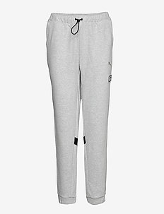 AL Track Pant - LIGHT GREY HEATHER