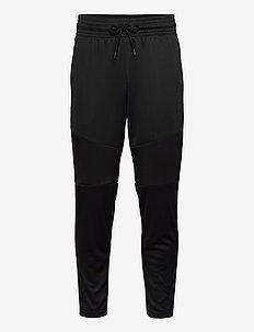 Train Tapered Knit Pant - spodnie treningowe - puma black