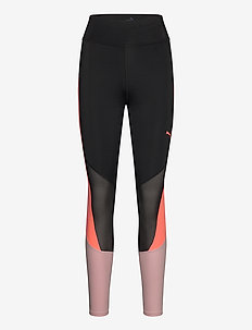 Train Pearl Full Tight - running & training tights - puma black