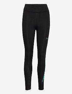 Train First Mile Xtreme 7/8 Tight - running & training tights - puma black