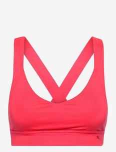 Mid Impact Own It Bra - sport bras: low support - sunblaze