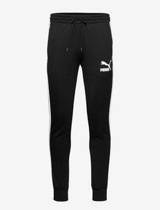 Iconic T7 Track Pants PT - sweatpants - puma black
