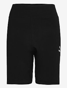 "Classics Short Tights 7"" - training korte broek - puma black"