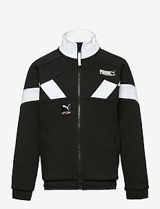PUMA INTL Track Top B - t-shirts - puma black