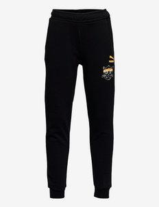 LIL PUMA Sweatpants TR cl - trainingsbroek - puma black