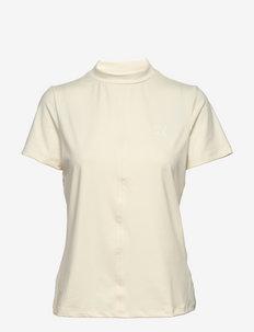 Infuse Tee - t-shirts - ivory glow