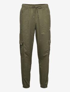 Classics Cargo Pants WV - pantalon cargo - grape leaf